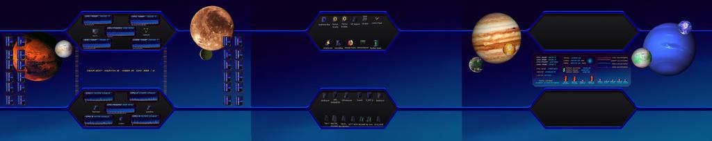 BlueNight Systems II