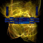 BlueNight Systems III GOLD BG
