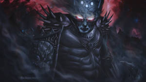 Morgoth  The Black Foe