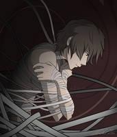 [BSD] Dazai: inner world~ by dekiond