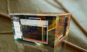 cube desktop
