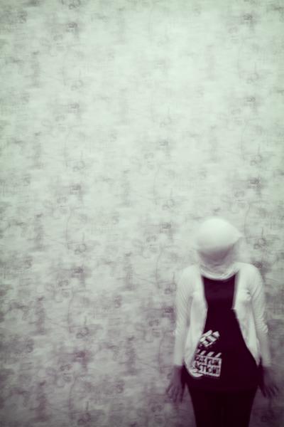 dead silence in my brain by alunaticloner