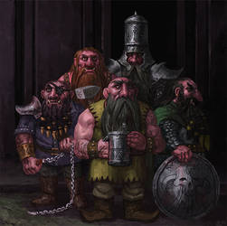 The Five Brothers