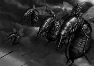 Bloatfly Demons