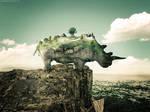 Rhinoceros Land