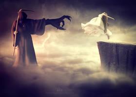 Hell Breaks Loose by TahaAlasari