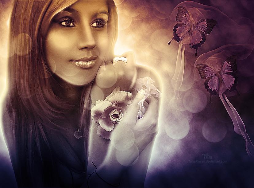Wonderful World by TahaAlasari