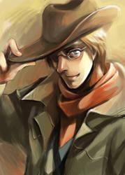 howdy, partner
