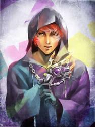 Commission: Lexon