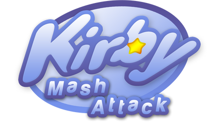 Kirby Mash Attack (By InfinityAlex) - Official Log