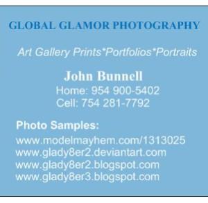 Glady8er2's Profile Picture