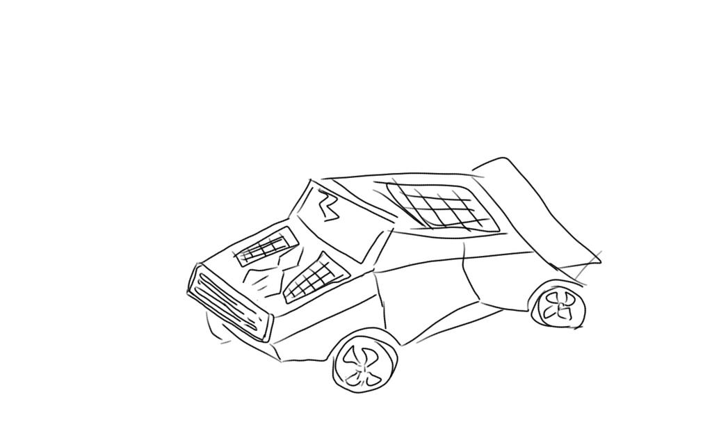 solar powered vehicle by jesiot on deviantart