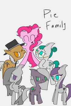The Pie Family