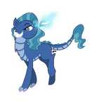 Winterverse: Princess Lapilli