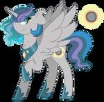 ??: Princess Calypso