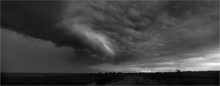 Atmospherical landscape