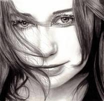 Tori Amos 5 by ayaspiralout