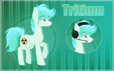 Tritium Custom OC