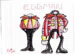 eggman generations
