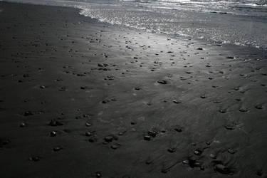 Stoney Beach by PhotoPurist
