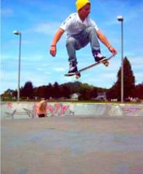 burlington park by twitch-620