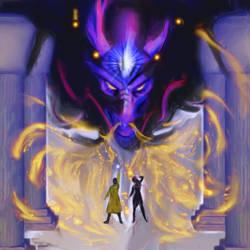 Path to the Underworld