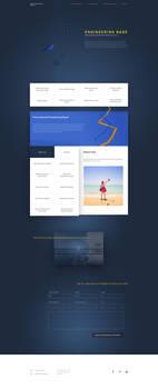 Website by K0M0X