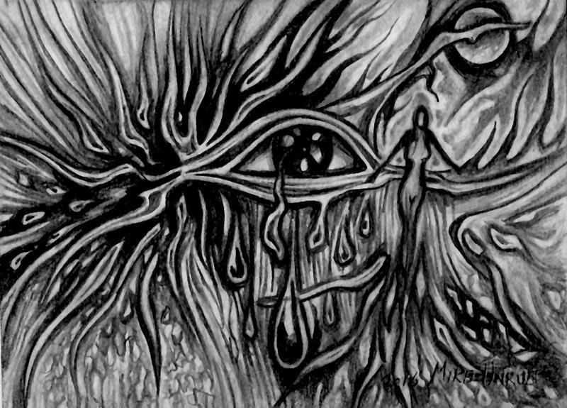 Eye Kingdom by munrue