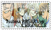 Stamp Tsbubasa RESERVoir CHRoNiCLE by BettyUchiha