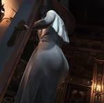 Alcina Dimitrescu - In Her Dressing Room
