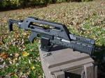 Pulse rifle