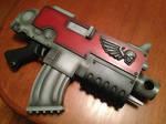 Warhammer 40k Bolter Redux