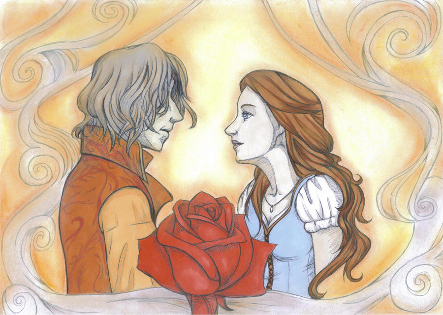 Rumbelle: Skin Deep by mythicamagic