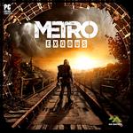 Metro Exodus dock Icon