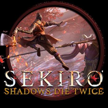 Sekiro - Shadows Die Twice Icon by Kiramaru-kun