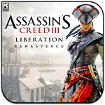 Assassin's Creed Liberation dock Icon