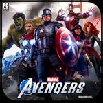 Marvel's Avengers dock Icon