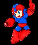 MEGAMAN - Mario
