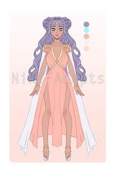 Goddess Adopt [CLOSED]