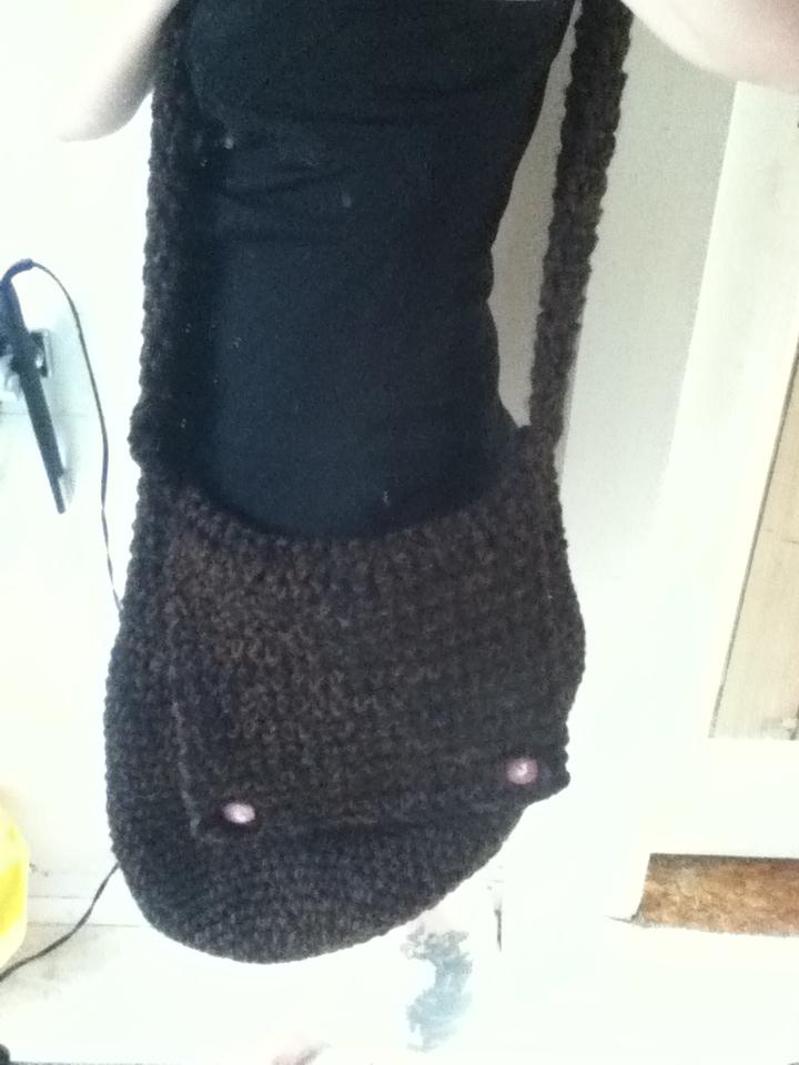 Final take on 'Hobo Bag Pattern' by Clix69