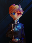 [MOTHER 3 SPOILERS] - Human After All by Ppeacht