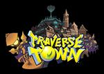 Traverse Town(ruins)
