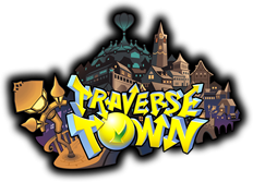 Traverse Town(ruins) by shinykomodiver1994