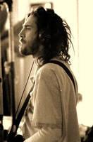 Frusciante by MyMorningJacket