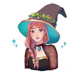 Dtiys - Jo the Witch
