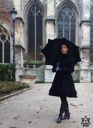 Winter Fall (umbrella) 01