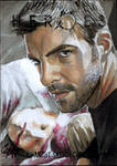 Heroes: Sylar