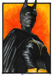 DC Legacy: Batgirl 1
