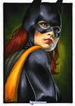 DC Legacy: Batgirl 2