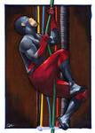 DC Legacy: Atom